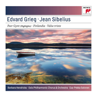 Produktbilde for Grieg:  Peer Gynt, Op. 23 (Excerpts) (CD)