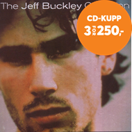 Produktbilde for The Jeff Buckley Collection (CD)