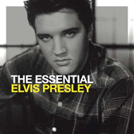 Produktbilde for The Essential Elvis Presley (2CD)