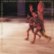 Produktbilde for The Rhythm Of The Saints (Remastered) (CD)