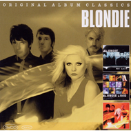 Produktbilde for Original Album Classics (3CD)