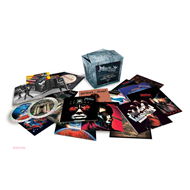 Produktbilde for The Complete Albums Collection (19CD)