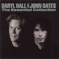 Produktbilde for The Essential Hall & Oates (UK-import) (2CD)