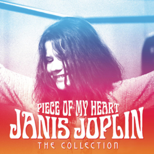 Piece Of My Heart - The Collection (CD)