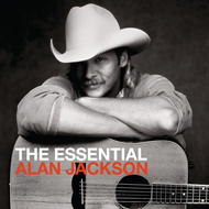 Produktbilde for The Essential Alan Jackson (2CD)