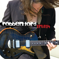 Produktbilde for Truth (USA-import) (CD)