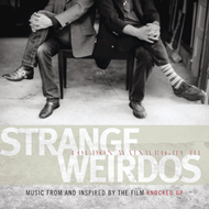 Produktbilde for Strange Weirdos: Music From And Inspired By The Film Knocked Up (UK-import) (CD)