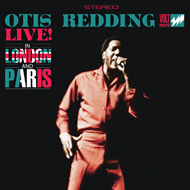Produktbilde for Live! In London And Paris (Remastered) (CD)