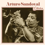 Produktbilde for The Arturo Sandoval Collection (USA-import) (CD)