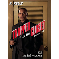 Produktbilde for R. Kelly - Trapped In The Closet: Chapters 1-22 (UK-import) (DVD)