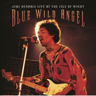 Produktbilde for Blue Wild Angel - Live At Isle Of Wight (CD)