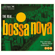 Produktbilde for The Real Bossa Nova (3CD)