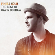 Produktbilde for Finest Hour: The Best Of Gavin DeGraw (USA-import) (CD)