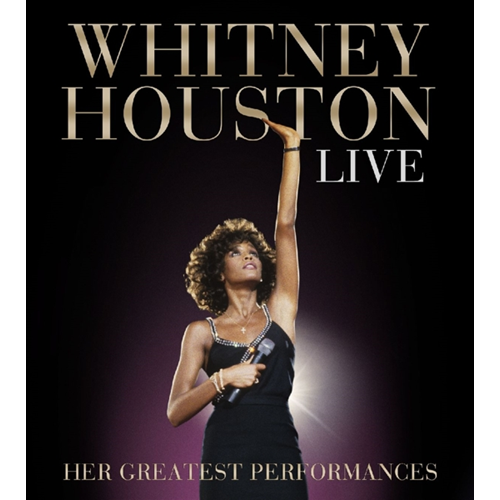 Live: Her Greatest Performances - Deluxe Edition (m/DVD) (CD)