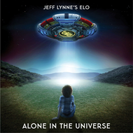 Produktbilde for Alone In The Universe (CD)