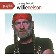 Produktbilde for Playlist: The Very Best Of Willie Nelson (USA-import) (CD)