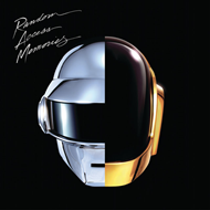 Produktbilde for Random Access Memories (VINYL - 2LP)