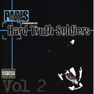 Produktbilde for Paris Presents Hard Truth Soldiers Vol. 2 (USA-import) (CD)