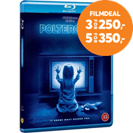 Produktbilde for Poltergeist (BLU-RAY)