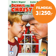 Produktbilde for Jul Med Dennis (DVD)