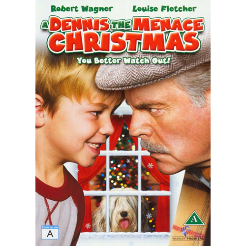 Jul Med Dennis (DVD)