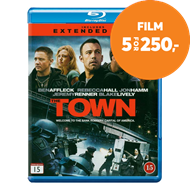 Produktbilde for The Town (BLU-RAY)