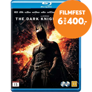 Produktbilde for Batman - The Dark Knight Rises (BLU-RAY)