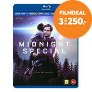 Produktbilde for Midnight Special (BLU-RAY)