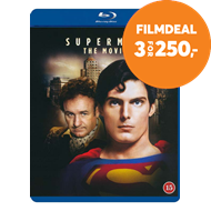 Produktbilde for Superman - The Movie (BLU-RAY)