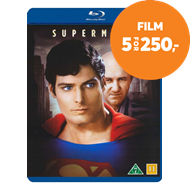 Produktbilde for Superman 2 (BLU-RAY)