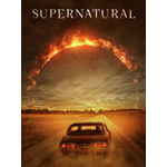 Supernatural - Sesong 1-15 - The Complete Series (BLU-RAY)