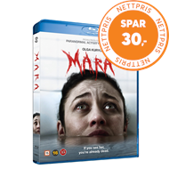 Produktbilde for Mara (BLU-RAY)