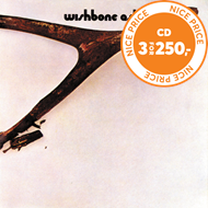 Produktbilde for Wishbone Ash (CD)