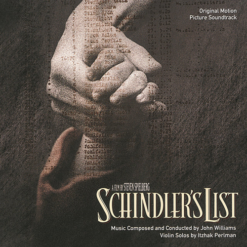 Schindler's List (CD)