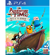 Produktbilde for Adventure Time: Pirates Of The Enchiridion