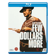 Produktbilde for For A Few Dollars More / For En Neve Dollar Mer (DK-import) (BLU-RAY)