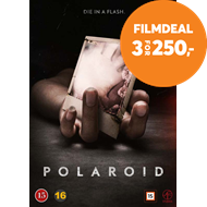 Produktbilde for Polaroid (DVD)
