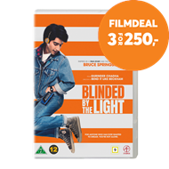 Produktbilde for Blinded By The Light (DVD)