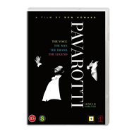 Produktbilde for Pavarotti (2019) (DVD)