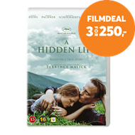 Produktbilde for A Hidden Life (DVD)