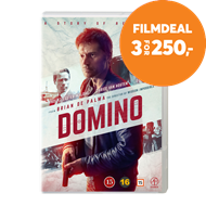 Produktbilde for Domino (2019) (DVD)