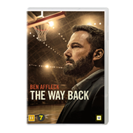 Produktbilde for The Way Back (2020) (DVD)