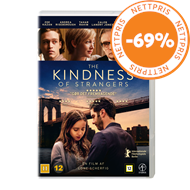 Produktbilde for The Kindness Of Strangers (DVD)