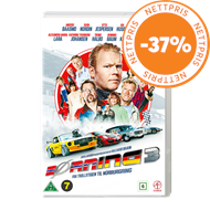 Produktbilde for Børning 3 (DVD)