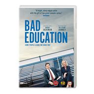 Produktbilde for Bad Education (2019) (DVD)