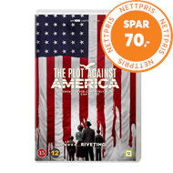 Produktbilde for The Plot Against America (Miniserie) (DVD)