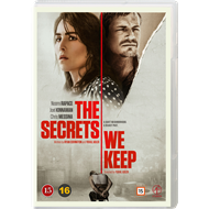 Produktbilde for The Secrets We Keep (DVD)