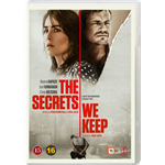 The Secrets We Keep (DVD)