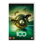 The 100 - Sesong 7 (DVD)