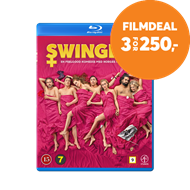 Produktbilde for Swingers (2019) (BLU-RAY)